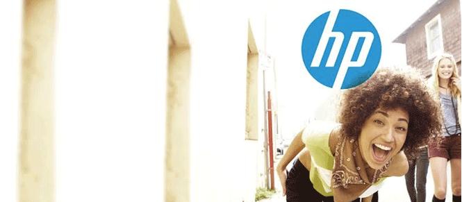 Hewlett Packard LIFE