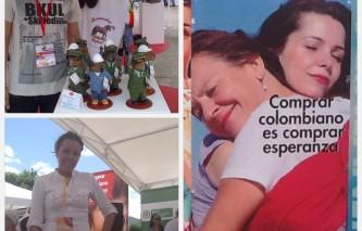 En Yopal, los empresarios de Casanare lograron expectativas de negocios superiores a $1.685 millones, en la rueda Compre Colombiano