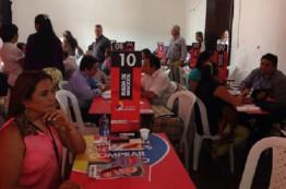 Balance positivo de Compre Colombiano en San Gil