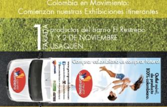 Colombia en Movimiento