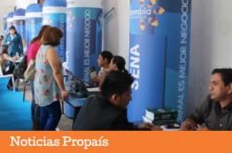 Empresarios santandereanos le cumplen a la formalización de sus negocios