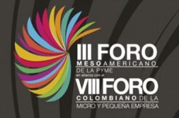 Arranca el máximo encuentro de las Mipymes de Colombia y la región