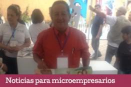 Historia empresarial: Ecofruto Social, presente en Rueda Social en San Gil, Santander