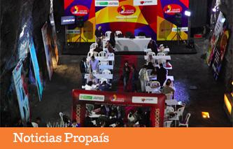 $721.350.000 en negocios facilitados lograron los empresarios del norte de Cundinamarca