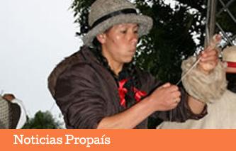 La sexta versión de Festilana se realizará este mes en Cuncunubá