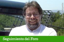 Steve Wozniak en Cartagena: Responsable de una revolución en nuestra cotidianidad