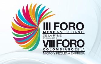 Hoy se da inicio al VIII Foro Colombiano de la Mipyme en Cartagena.