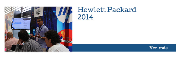 Hewlett Packard 2014