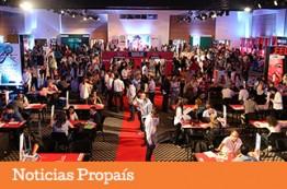 """Por segundo año consecutivo la """"Ciudad Milagro de Colombia"""" recibió a Compre Colombiano"""