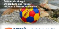 Informativo Propaís - Junio 2014