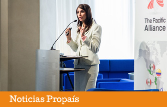 destacan oportunidades de alianza del pacifico ante empresarios holandeses