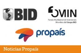 Propaís liderará desarrollo de microfranquicias para población de escasos recursos en Colombia