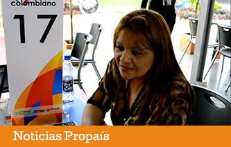 """En """"La Villa de las Palmas"""" se generaron expectativas de negocios por más de 1.000 millones de pesos"""