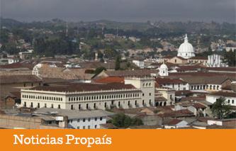 Macrorrueda de Negocios en Popayán