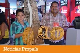 Formato de Rueda Social de Negocios incentivó a población víctima en Huila