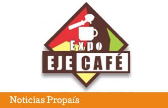 Compre Colombiano en Expo Eje Café