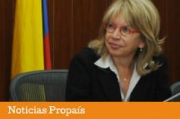 Cecilia Álvarez-Correa es la nueva Ministra de Comercio, Industria y Turismo