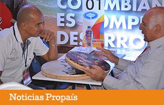 Rueda Social de Negocios en Popayán, marcó la diferencia para población víctima
