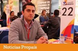 """Con negocios facilitados por más de $2 mil millones de pesos Compre Colombiano celebra """"Amor y Amistad"""" en el barrio Restrepo"""