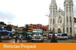 Misión de empresarios a Don Matías