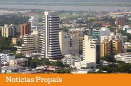 """Compre Colombiano llega a la """"Puerta de Oro"""" de Colombia"""