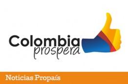 Compre Colombiano en Colombia Prospera