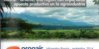 Informativo Propaís | Septiembre 2014