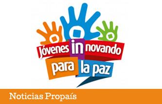 Encuentro Nacional de Jóvenes Innovando por la Paz
