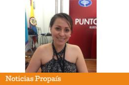 Población víctima del conflicto armado, ofertó sus productos en Santa Marta