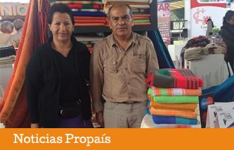 Compre Colombiano acompañó con Rueda de Negocios a los artesanos de la Sabana de Ubaté