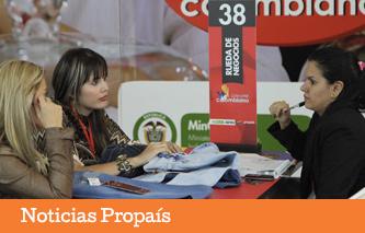 Ministra Cecilia Álvarez-Correa destaca labor de mujeres emprendedoras de América Latina