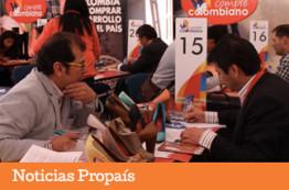 Compre Colombiano ha atendido en tres años a más de 10 mil empresarios de la Mipyme