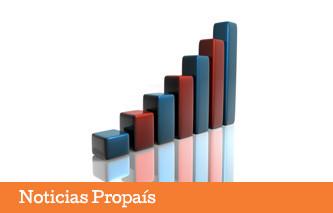 Balance proyectos estratégicos Propaís 2014