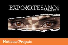 Expoartesano La Memoria 2015