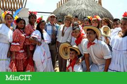 Mincomercio compromete $23.000 millones para proyectos de infraestructura turística en Pereira