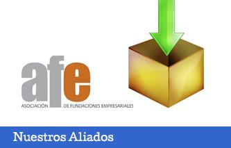 La plataforma que reúne la información de los proyectos de las Fundaciones AFE