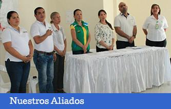 Ampliación del Centro Infantil Caritas Alegres en El Retén, será una realidad a mediados del 2015
