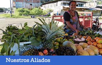 importante proyecto para la mujer en Bahia Solano