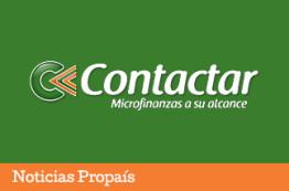Contactar Pasto, socio institucional de Propaís