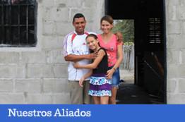 19 Familias bananeras del Magdalena, mejoran sus condiciones de vida con vivienda nueva