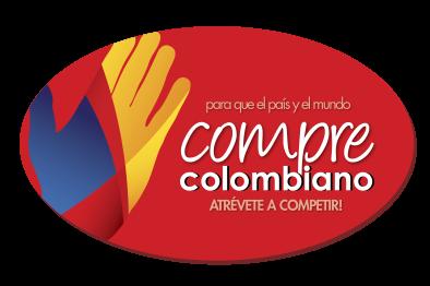 LOGO COMPRE COLOMBIANO 2015-01
