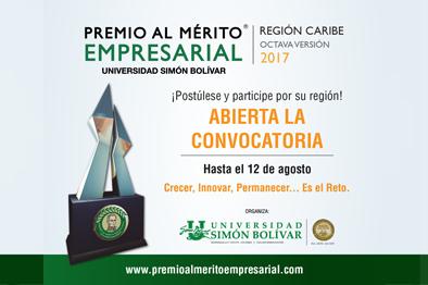 Propaís apoya el Premio al Mérito Empresarial