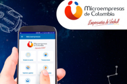 foto app microempresas