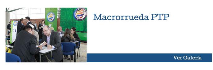 Macrorrueda PTP