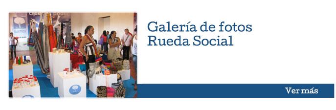 Rueda Social