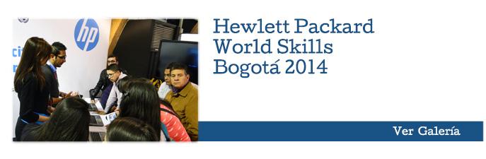 World Skills - Bogotá 2014