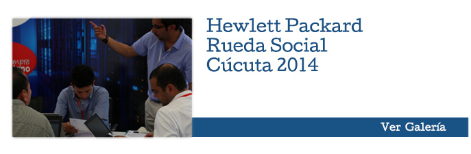 Rueda Social - Cúcuta 2014