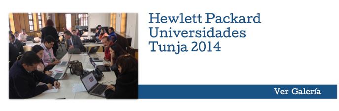 Universidades - Tunja 2014