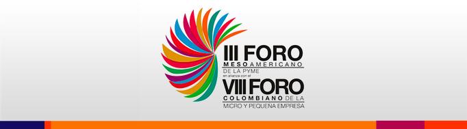 VIII Foro Colombiano de la Micro y Pequeña Empresa